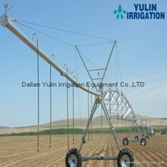 Dalian Yulin Irrigation Equipment Co Ltd
