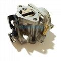3R1-03200-1-00 Outboard Carburetor 2