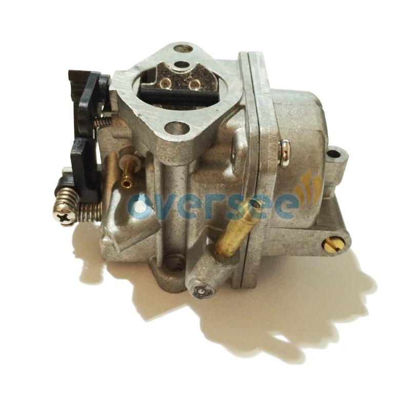3R1-03200-1-00 Outboard Carburetor 1