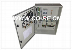 Power Distribution Electrical Control Box