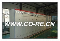 GGD Series Low Voltage AC Power Distribution Cabinet