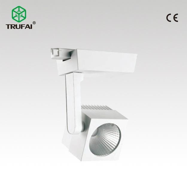 commmercial lighting spotlight LED track lightCREE COB 1