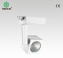 LED 軌道燈射燈 CREE COB 光源