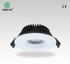 TF-SA01.0003Y 高亮度 LED 筒灯  夏普COB光源8W