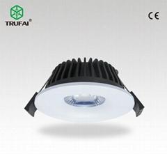 TF-SA01.0004Y高品质8W LED 筒灯  夏普COB光源 出口欧盟