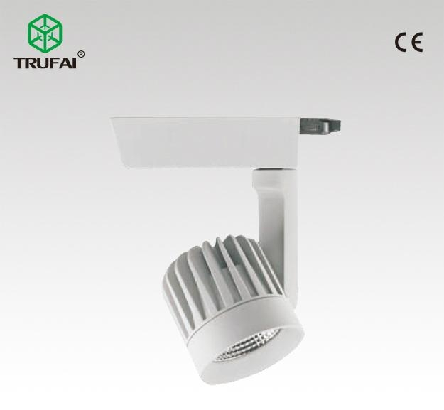 commercial lighting led track light CREE COB 28W/43W 1