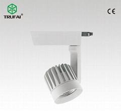 商用照明LED 軌道射燈配CREE COB光源28W/43W