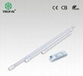 Intelligent sensor LED T8 light tube 18W (0.6m/0.9m available)
