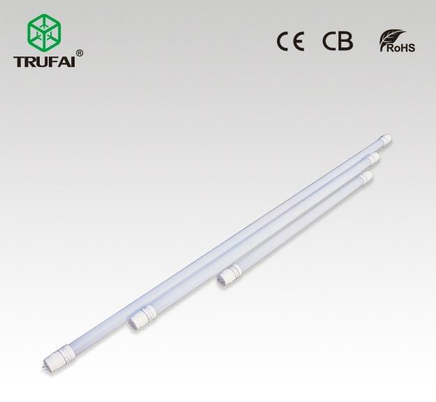 无频闪1.2米 LEDT8灯管18W (0.6米/0.9米可选) 1