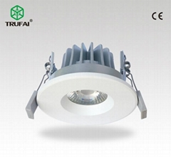 adjustable 8W LED down light with SHARP COB