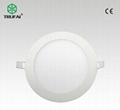6W圆形LED面板灯SMD28