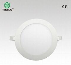 6W圓形LED面板燈SMD2835芯片天花燈