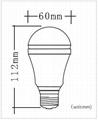 E26 B22 LED球泡5W-10W 5