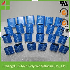Factory direct on sale Low ESR & high power super capacitor 2.3V 22F