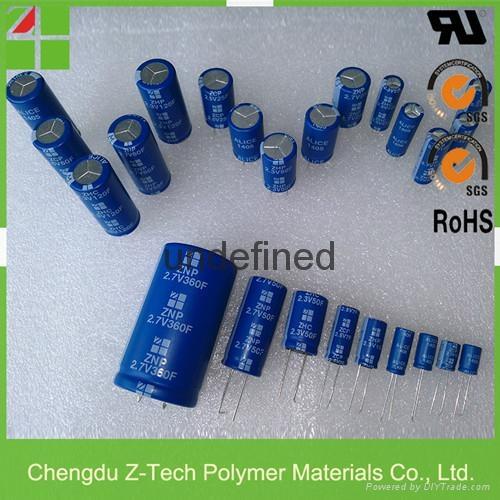 2 7v 3000f cylindrical type super capacitor - 2 7V 3000F