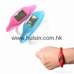 Mini Bracelet Pedometer