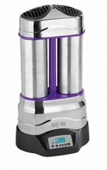 safe air machine air sterilizer cleaner