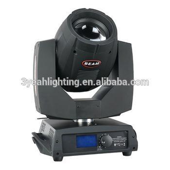 230W Clay Paky Sharpy Beam 200W 5r Moving Head Beam Light 1