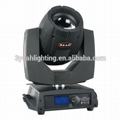 230W Clay Paky Sharpy Beam 200W 5r Moving Head Beam Light