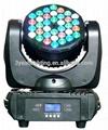 36PCS 3W RGBW Disco DJ Best Mini Beam
