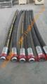高强度水龙带(钻探胶管) 2