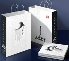 郑州手提袋印刷