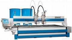 Hypiont  30 series CNC waterjet cutting machine (Hot Product - 2*)