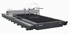 Hypiont 4060B CNC waterjet cutting system