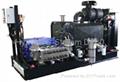 Hypiont D-stream 730 water blaster system