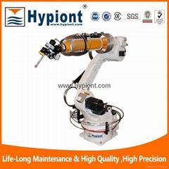 Robot waterjet cutting machine china