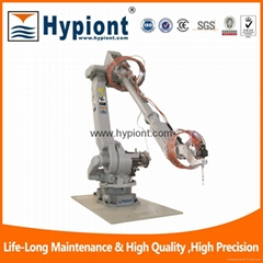 High quality cheap price robot waterjet cutting machine in China