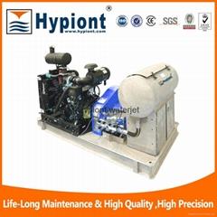 Hypiont D-stream 630 water blaster system