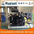 Diesel high pressure water jet cleaning machine