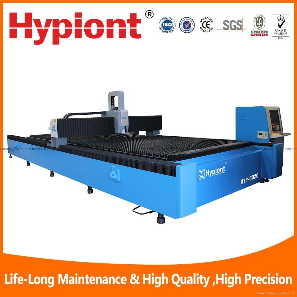 cnc laser cutting machine for metal
