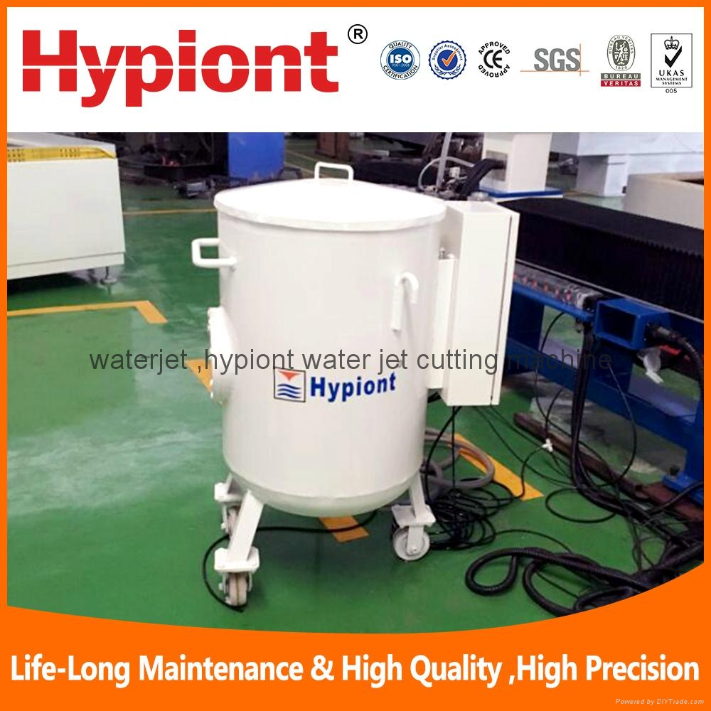 waterjet machine for metal marble granite stone glass cutting in China 7