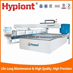 High quality cheap waterjet cutting machine for metal stone glass composite