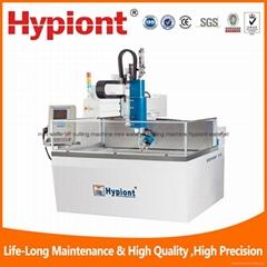 Mini waterjet cutting machine for metal stone glass marble granite