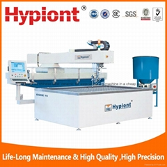 ceramic tile water jet cutting machine