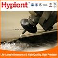 5 axis waterjet cutting machine for metal stone ceramic tile granite marble  4