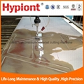 Ultra high pressure waterjet cutting