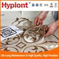 ceramic tile waterjet machine  2
