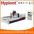 Abrasive waterjet cutting machine