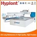 cnc water cutting machine for metal