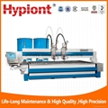 Chinese water cutting machine for metal