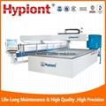 China cnc water cutter machine for metal
