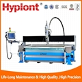 water jet cutter for glass stone metal