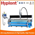 waterjet cutter machine