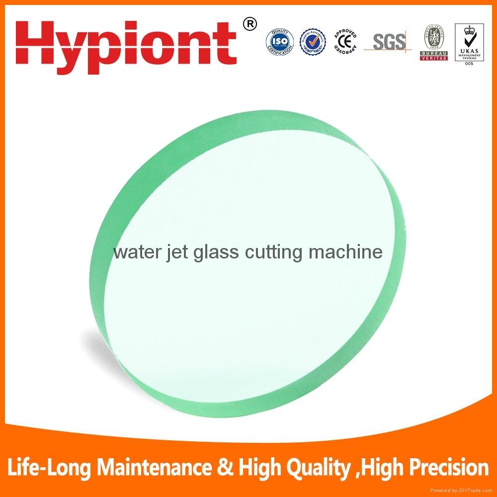 water jet glass cutting machine  7