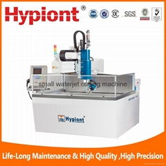 small waterjet cutting machine