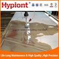 Granite water jet cutting machine
